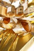 Arco d'oro — Foto Stock