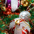 Holiday background - 