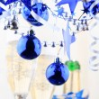 Holiday background - Stockfoto