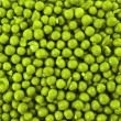 Royalty-Free Stock Photo: Peas background