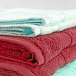 Towels — Stock Photo