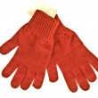 2 gloves — Stock Photo #1049810