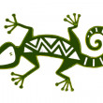 Lizard — Stock Photo #1049838