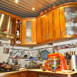 Kitchen — Stock Photo #1049921