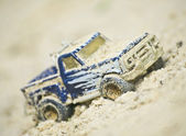 Offroading — Stock Photo