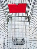 Hand cart — Stock Photo