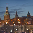 Moscow — Stock Photo #1191786