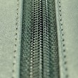 Zipper - Stock Photo