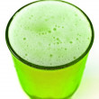 Stock Photo: Tarragon lemonade