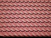 New roof. — Stock Photo