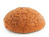 The round loaf — Stock Photo