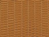 Rattan wickerwork closeup texture — Stock Photo