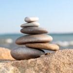 Stone balance — Stock Photo #1249880