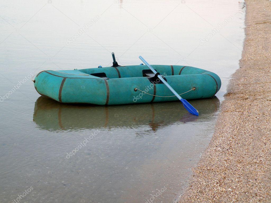 дефекты надувной лодки
