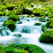 Flowing Water - 