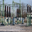 Substation — Stock Photo