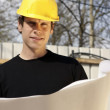 Royalty-Free Stock Photo: Engineer