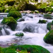 Flowing Water - Foto Stock