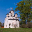 Church of the Archangel Michael (1550) - Stock Photo