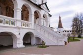 Joseph-Volokolamsk Monastery — Stock Photo