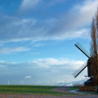 Windmills — Stock Photo #1052237