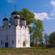 Stock Photo: Church of Archangel Michael (1550)