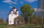 Church of the Archangel Michael (1550) — Stock Photo