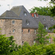 Stock Photo: Monschauer Burg, Monschau, Germany
