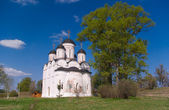 Church of the Archangel Michael (1550) — Foto de Stock