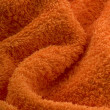Bath towel — Stock Photo