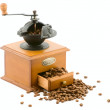 Coffee grinder — Stockfoto