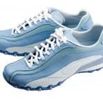Sport shoe isolated on white background — Stock Photo #1180127