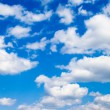 Stock Photo: Sky background
