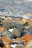 Sea rocks — Stock Photo