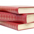 Red books — Stock Photo #1052657
