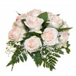 Pink rose bouquet — Foto Stock
