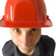 Construction worker — Stock Photo #1059557