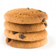 Royalty-Free Stock Photo: Big cookies