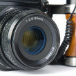 Medium format camera — Stock Photo #1098884
