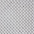 metal grid — Stock Photo