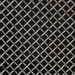 Metal grid — Foto Stock