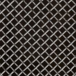 Metal grid — Foto de Stock