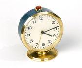 An old alarm clock — Stock Photo