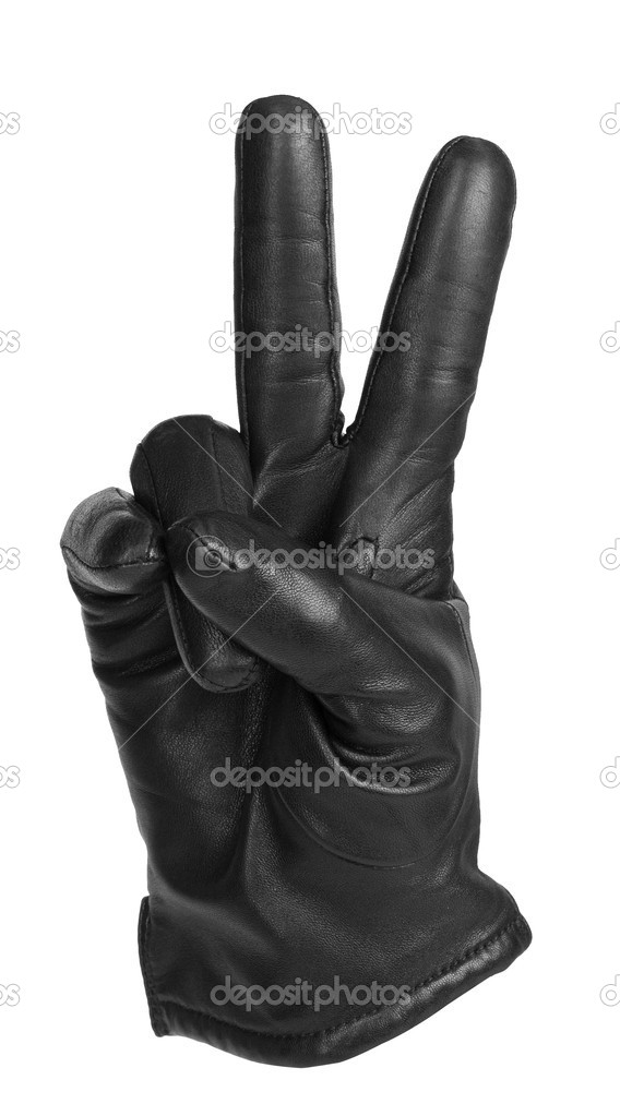 big pics of peace signs. Peace sign glove without hand