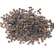 Black peppercorns — Stock Photo #1560899