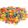 Stock Photo: Heap of colorful sweets