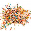 Heap of colorful sweets — Stock Photo #1563084