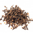Cloves closeup — Stock Photo