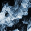 Stock Photo: Smoke