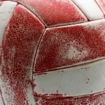 ボールのテクスチャ — ストック写真